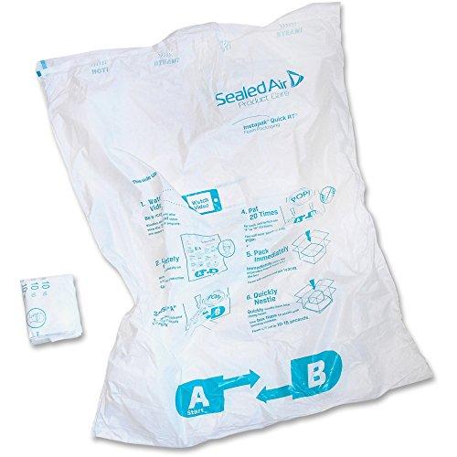PACKAGING,FOAM,BAG,20X30 - Sealed Air Packaging Foam Shopping Results