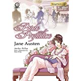 Manga Classics: Pride & Prejudice Hardcover