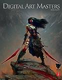 Digital Art Masters: Volume 4: Volume 4 (Digital Art Masters Series)