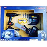 Amazon Com My First Craftsman 4 Toy Power Tools In Carry
