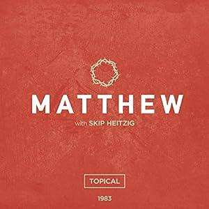 40 Matthew - Topical - 1983 Audiobook