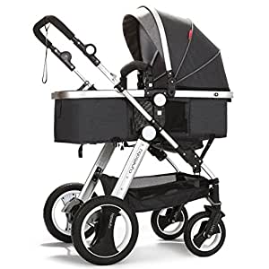 Amazon.com: cynebaby Infant Toddler Baby Stroller Carriage