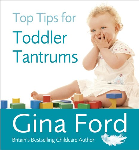 Gina Giraffe (Top Tips for Toddler Tantrums)