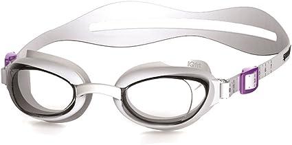 Speedo Aquapure Female Gafas de Natación, Mujer