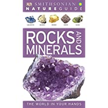 Nat Gd:Rocks and Minerals: The World in Your Hands