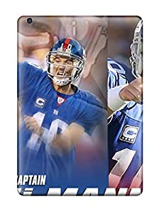 Ideal Audunson Case Cover For Ipad Air(eli Manning), Protective Stylish Case