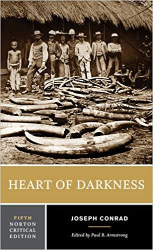com heart of darkness fifth edition norton critical  heart of darkness fifth edition norton critical editions 5th edition