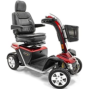 Amazon.com: Pursuit XL Scooter 4 Wheel: Health & Personal Care