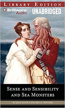 |TOP| Sense And Sensibility And Sea Monsters (Quirk Classic Series). short NEMONA Press frente shared Tambien
