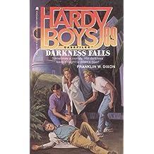 The Hardy Boys Casefiles #89 Darkness Falls