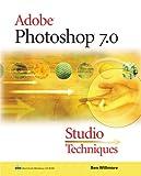 Adobe Photoshop 7. 0, Ben Willmore, 0321115635