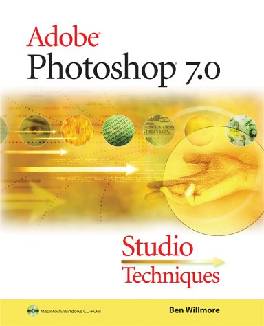 Adobe(R) Photoshop(R) 7.0 Studio Techniques -
