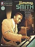 Jimmy Smith: Jazz Play-Along Volume 184