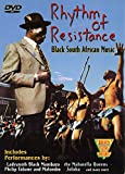 DVD : Rhythm of Resistance - Black South African Music