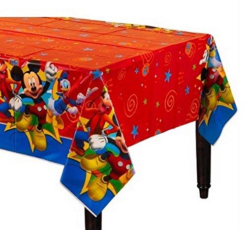 Designware Mickey Mouse Table Cover Decoration - 573844