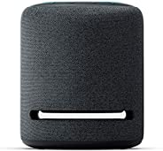Certified Refurbished Echo Studio - High-fidelity smart speaker with 3D audio and Alexa
