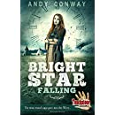 Bright Star Falling: The time travel saga goes into the West... (Touchstone) (Volume 8)