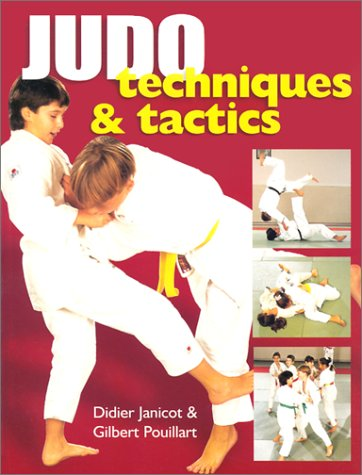 R.e.a.d Judo Techniques & Tactics WORD