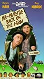 Ma & Pa Kettle Back on the Farm [VHS]