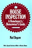House Inspection, Edward Depew, 096148764X