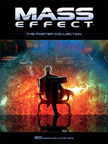 Supernatural Rpg Game (Mass Effect-The Poster Collection)