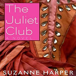 The Juliet Club Audiobook