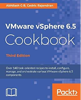 Vmware vsphere powercli reference automating vsphere administration vmware vsphere 65 cookbook third edition over 140 task oriented recipes to install fandeluxe Image collections