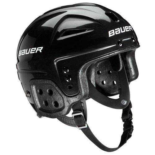 Bauer Erwachsene Helm Helmet LIL Sport, Schwarz, XS, 1036926