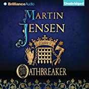 Oathbreaker: The King's Hound, Book 2 | Martin Jensen