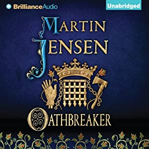 Oathbreaker Audiobook