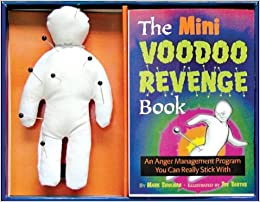The Voodoo Revenge Book