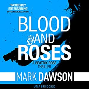 Blood & Roses Audiobook