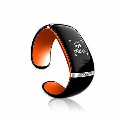 Universal comprar nuevo L12S U OLED pulsera reloj de pulsera Pantalla Táctil reloj inteligente deportes apoyo