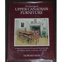 Upper Canadian Furniture