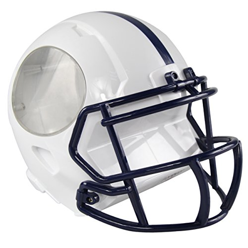 Penn State Nittany Lions NCAA ABS Helmet Bank ()