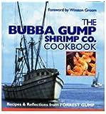 { The Bubba Gump Shrimp Co. Cookbook Hardcover } Leisure Arts ( Author ) Oct-01-1994 Hardcover