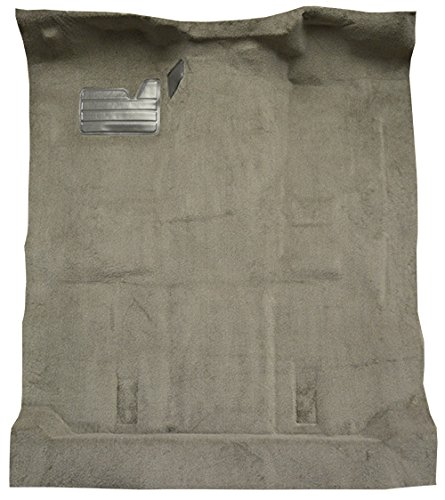 1995-1999 Chevrolet Tahoe 2 Door without Heat Vents Cutpile Factory Fit Carpet