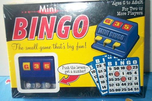 Mini Bingo (Mini Bingo)