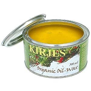 Aceite de pulido Oil-Wax de Kirjes