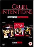 Cruel Intentions 2 [Reino Unido] [DVD]