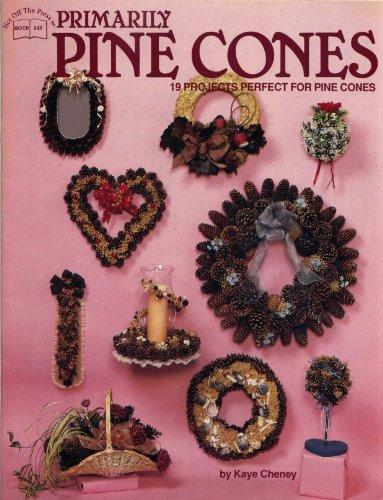 Primarily Pinecones ()