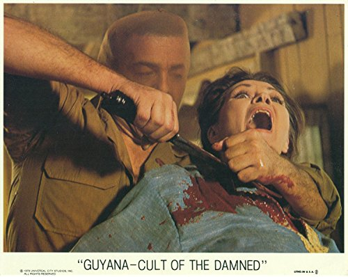guyana cult of the damned - 4