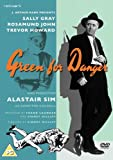 Green For Danger [DVD]