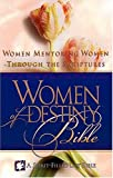 Women of Destiny Bible, Thomas Nelson, 0785200002