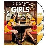 2 Broke Girls: Season 3 by Warner Home Video