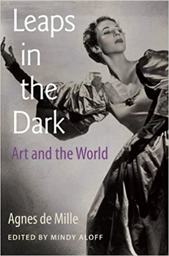 Leaps In The Dark: Art and the World