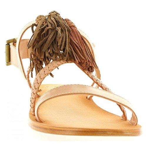 Mtng C25368 For Nudo di capra 94438 Women Sandals COq7xCU1