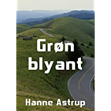 Grøn blyant (Danish Edition)