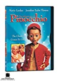 The Adventures Of Pinocchio poster thumbnail