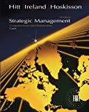 Strategic Management Cases, Michael A. Hitt and R. Duane Ireland, 0324405375